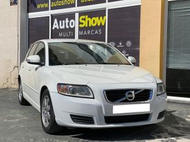 VOLVO V50 1.6D DRIVe Business Edition 115