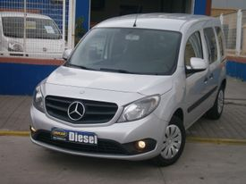 MERCEDES-BENZ Citan Tourer 108CDI Select