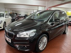 BMW Serie 2 218d Gran Tourer Business