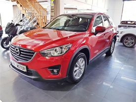 MAZDA CX-5 2.2DE Luxury (Navi) 2WD 150