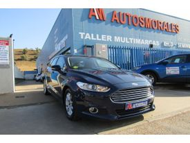 FORD Mondeo SB 1.6TDCI Trend 115