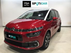 CITROEN C4 Grand Spacetourer 1.6BlueHDI S&S Feel 120