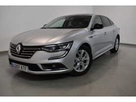 RENAULT Talisman dCi Blue Limited 88kW