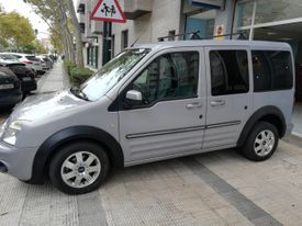 FORD Connect Comercial FT 210S Kombi B. Corta Trend+ 110