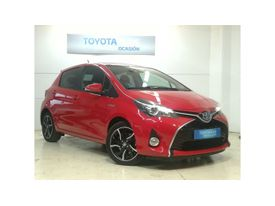 TOYOTA Yaris HSD 1.5 Feel!