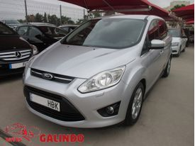 FORD C-Max Grand 1.6TDCi Trend