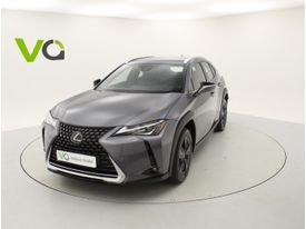 LEXUS UX 250H BUSINESS CAR PLAY