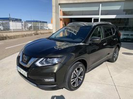 NISSAN X-Trail 2.0 dCi N-Connecta 4x2 XTronic 7 pl.