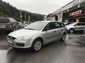 FORD Focus 1.6TDCI Ambiente