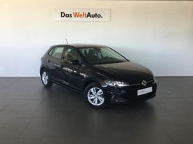 VOLKSWAGEN Polo 1.0 TSI 70KW ADVANCE 95 5P