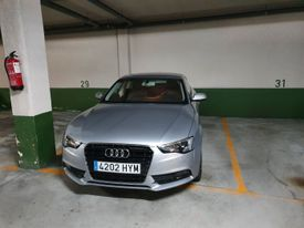 AUDI A5 Sportback 1.8 TFSI Advanced edition 170