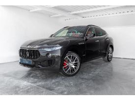 MASERATI Levante 3.0 V6 GRANSPORT 2019
