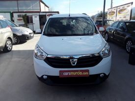 DACIA Lodgy 1.5dCi Ambiance 7pl. 66kW