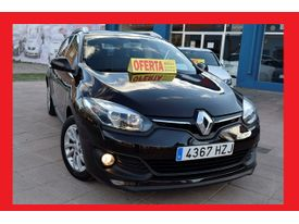 RENAULT Mégane S.T. 1.5dCi Limited