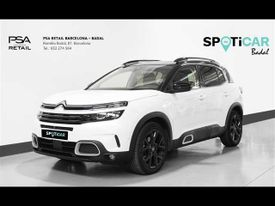 CITROEN C5 Aircross PURETECH 132KW (180CV) S&S EAT8 SHINE