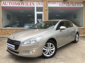PEUGEOT 508 1.6HDI Active 115