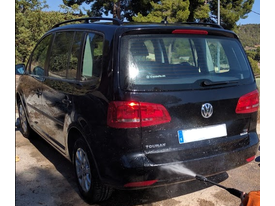 VOLKSWAGEN Touran 1.6TDI Advance BMT 105 119CO2