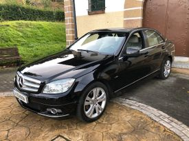 MERCEDES-BENZ Clase C 200CDI BE Edition Avantgarde