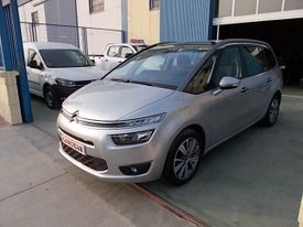 CITROEN C4 Grand Picasso 2.0BlueHDi S&S Feel