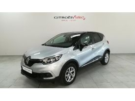RENAULT Captur 0.9 TCE ENERGY LIMITED 90 - 18 5P
