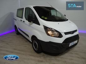 FORD Transit Custom FT 270 L1 Van Trend 105