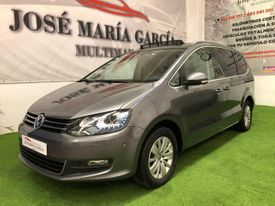 VOLKSWAGEN Sharan 2.0TDI Advance BMT DSG 140