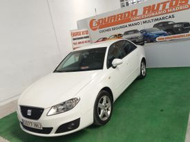 SEAT Exeo 2.0TDI CR Reference