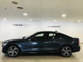 VOLVO S60 III  T5 GEARTRONIC (184KW/250PS) R-DESIGN AUT.