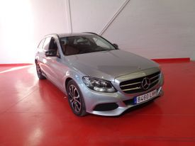MERCEDES-BENZ Clase C 200CDI BE Avantgarde Edition