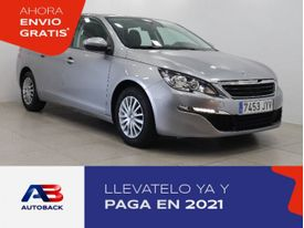 PEUGEOT 308 SW 1.6BlueHDi S&S Business Line 120