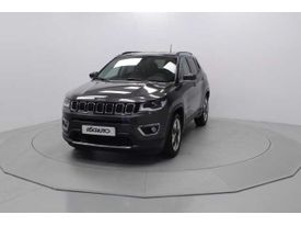 JEEP Compass LIMITED 1.6 120 4X2