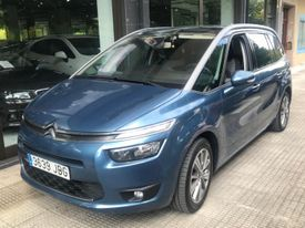 CITROEN C4 Picasso 1.6BlueHDi Seduction 100
