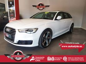 AUDI A6 Avant 2.0TDI ultra Advanced ed.S-T 190