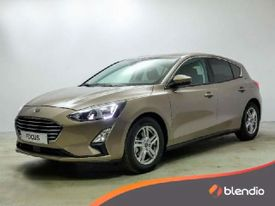 FORD Focus C515D SEDAN TREND EDI1.0 FOX BMAN 6SP 6