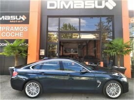 BMW Serie 4 435dA Gran Coupé xDrive Luxury
