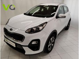 KIA Sportage 1.6 CRDi Business 4x2 136