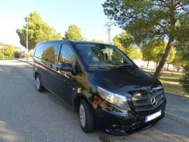 MERCEDES-BENZ Vito Tourer 114CDI Pro Larga