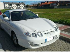 HYUNDAI Coupé 2.0 GLS FULL
