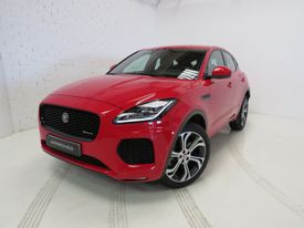 JAGUAR E-Pace 2.0 I4 First Edition AWD Aut. 249