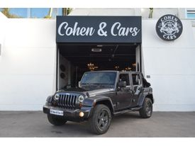 JEEP Wrangler Unlimited 2.8CRD Rubicon Aut.