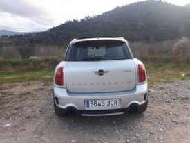 MINI Countryman Cooper S 184