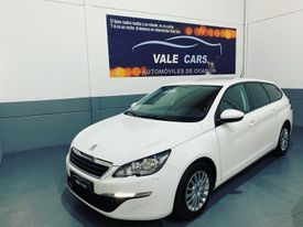 PEUGEOT 308 1.6BlueHDi S&S Business Line 120