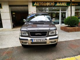 OPEL Monterey 3.0 DTi 16v Limited