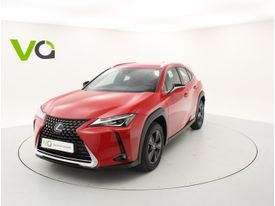 LEXUS UX 250H BUSINESS