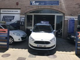 FORD C-Max Grand 1.5TDCi Business 95