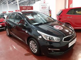 KIA Cee´d 1.4CRDI WGT Business 90