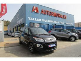 CITROEN C3 Picasso 1.6BlueHDi Feel 100