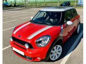 MINI Countryman Cooper S ALL4 184