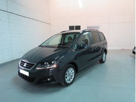SEAT Alhambra 2.0TDI CR Eco. S&S Reference 150