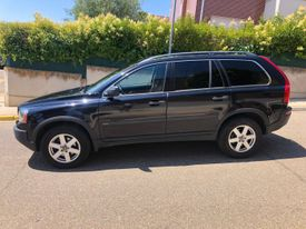 VOLVO XC90 2.4D Executive 163 Aut.